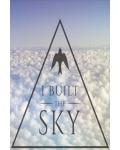 concert I Built The Sky