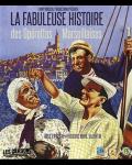 concert Mon Cabaret Marseillais