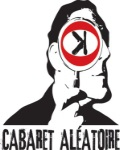 Visuel CABARET ALEATOIRE