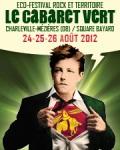 Festival Cabaret Vert : les premiers noms annoncés !