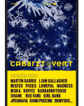 FESTIVAL / Le Cabaret Vert de retour à Charleville-Mezières ce week-end !
