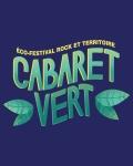 Au Cabaret Vert ... le poème vu par les artistes anglophones de l'édition 2014 du festival