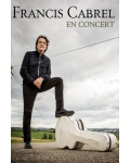 Francis Cabrel donnera des concerts en région en 2021