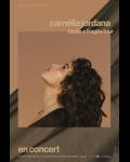 Camelia Jordana : un premier album attendu et des concerts parisiens !