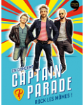 concert Captain Parade