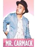 concert Mr. Carmack