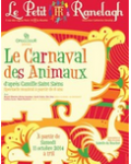 concert Le Carnaval Des Animaux