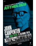 concert John Carpenter