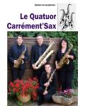 concert Carrement'sax