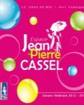 Visuel ESPACE JEAN PIERRE CASSEL / THEATRE DU GRAU DU ROI