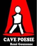 CAVE POESIE RENE GOUZENNE