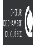 concert Choeur De Chambre Du Quebec