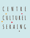 Visuel CENTRE CULTUREL DE SERAING
