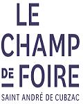 Visuel SALLE DU CHAMPS DE FOIRE