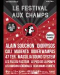 FESTIVAL / Edition anniversaire pour le Festival Aux Champs Chanteix Chante