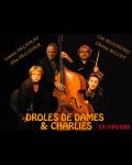 concert Les Droles De Dames Et Ses Charlies