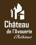 Visuel CHATEAU DE L'AVOUERIE A ANTHISNES