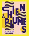 15ème édition du Festival Le CHIEN A PLUMES