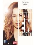 Chimène Badi de retour avec un album et des concerts à l'automne
