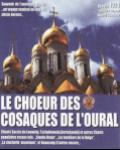 CHOEUR DES COSAQUES DE L'OURAL