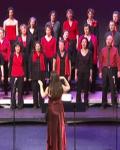 concert Chorale White Spirit