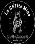Visuel LA CH'TITE MINE (EX LES MURS ONT DES OREILLES)
