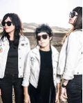 concert The Coathangers
