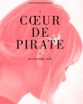 TOURNEE / Coeur de Pirate défends
