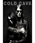 concert Cold Cave