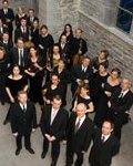 concert Collegium Vocale Gent