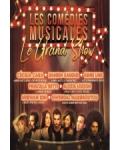 LES COMEDIES MUSICALES LE GRAND SHOW