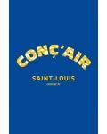 CONC'AIR / LES ESTIVALES DE SAINT LOUIS
