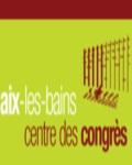Visuel CENTRE DES CONGRES D'AIX LES BAINS