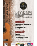 FESTIVAL DES CORDES SENSIBLES