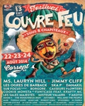 13ème Festival Couvre Feu - Teaser