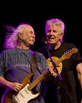 concert Crosby Stills & Nash