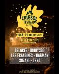 CRUSSOL FESTIVAL - ZAZIMUT FEST