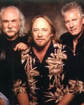Crosby, Stills & Nash - Change Partners - 11/26/1989 - Cow Palace (Official)
