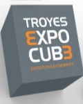 LE CUBE TROYES CHAMPAGNE EXPO