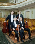 concert David Oistrakh Quartet