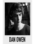 concert Blues Boy Dan Owen
