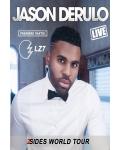 concert Jason Derulo