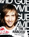 David Guetta en concert aux Vieilles Charrues, Carhaix 2011.