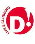 Visuel D! CLUB