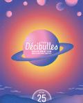 Décibulles 2018 - Programmation complète