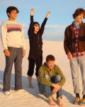 Sélection concerts du jour : Deerhoof, America, Yann Tiersen...