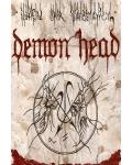 concert Demon Head