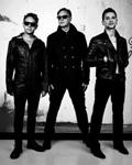 Depeche Mode en tournée européenne été 2013 : réservez