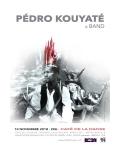 PEDRO KOUYATE