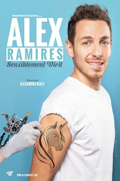 Alex Ramires - La Salle de Sport - Le Grand Studio RTL Humour (2018)